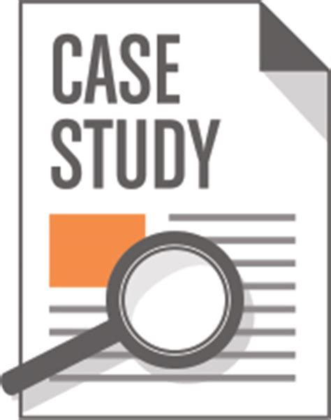 Case study essay writing
